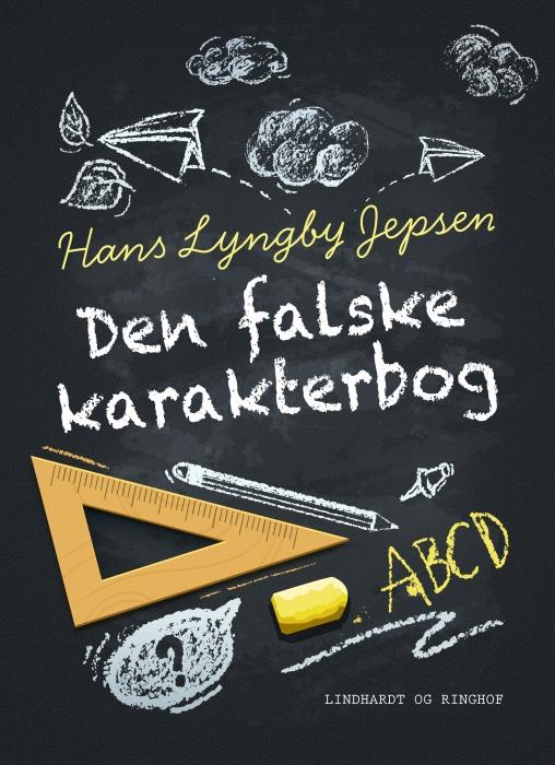 Image of   Den falske karakterbog (E-bog)