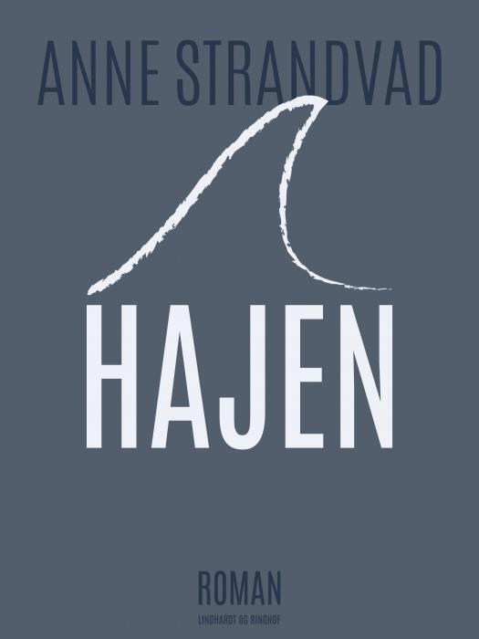Image of Hajen (E-bog)