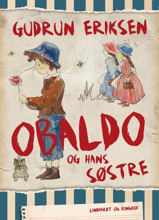 Obaldo og hans søstre (E-bog)