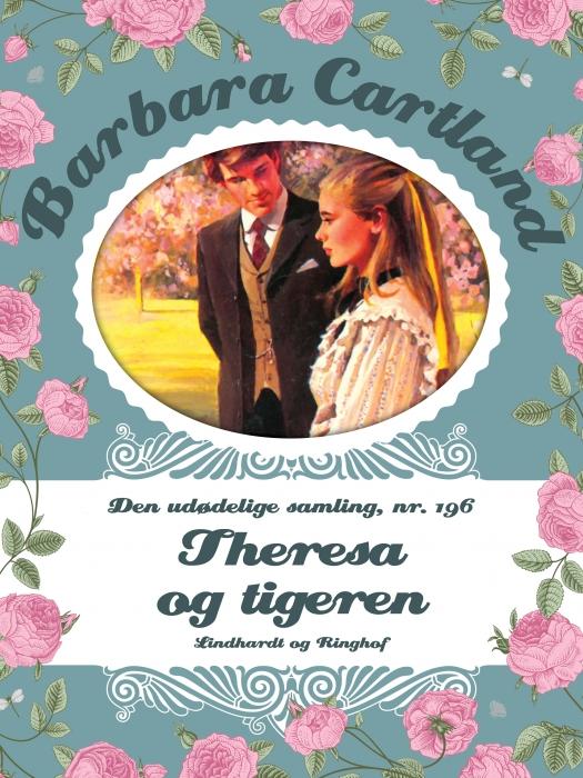 Theresa og tigeren (E-bog)