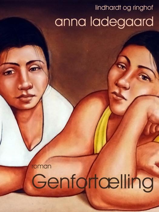 Image of Genfortælling (E-bog)