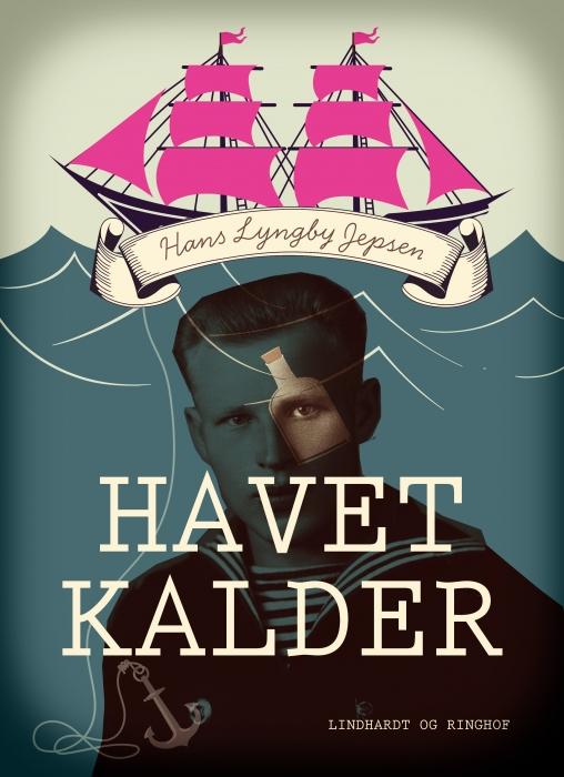 Image of   Havet kalder (E-bog)