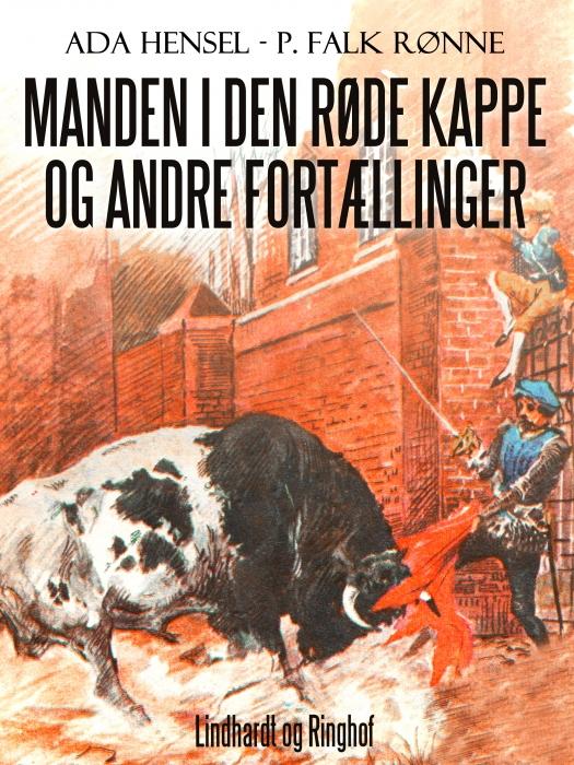 Manden i den røde kappe og andre fortællinger (E-bog)