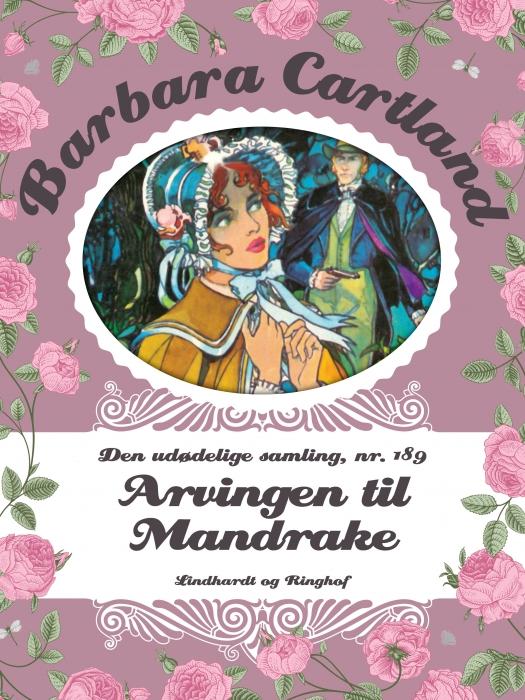 Image of Arvingen til Mandrake (E-bog)