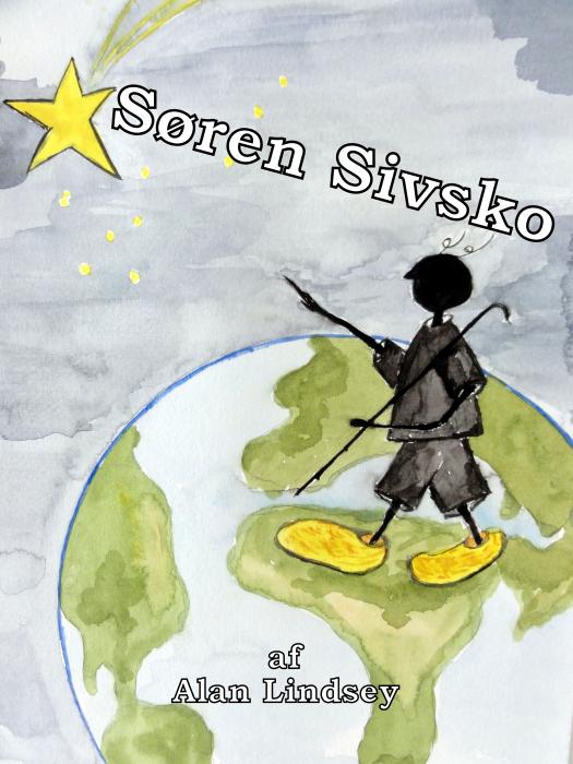Image of Søren Sivsko (E-bog)