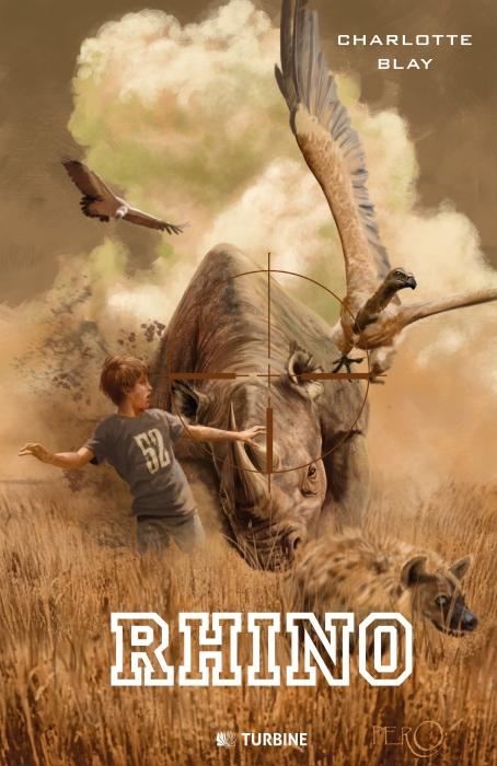 Rhino (Bog)