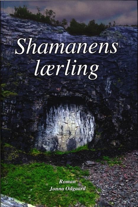 Shamanens lærling (Bog)
