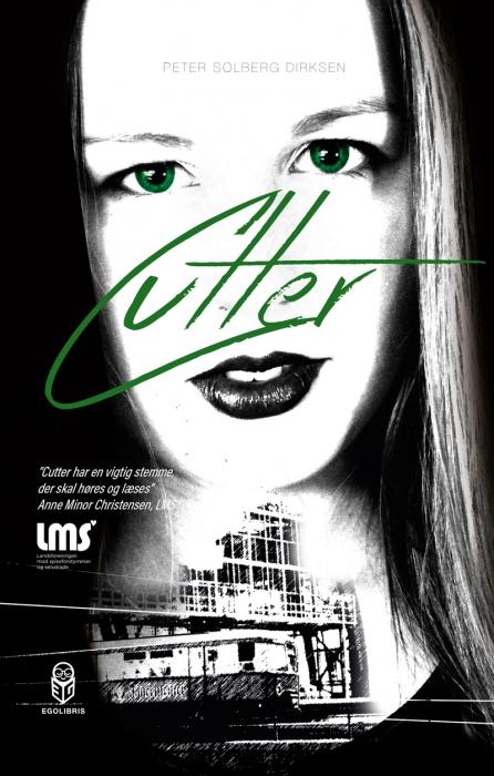Image of   Cutter (Bog)