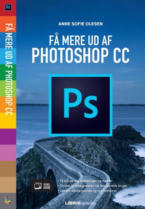 Image of Photoshop CC (Bog)