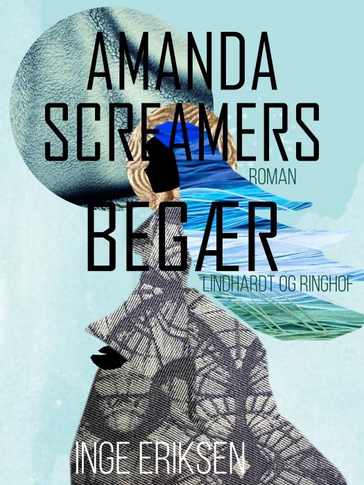 Amanda Screamers begær (E-bog)
