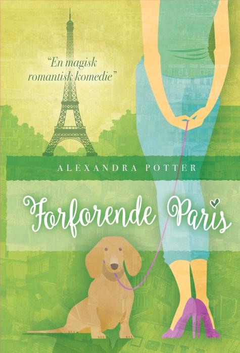 Image of Forførende Paris (E-bog)