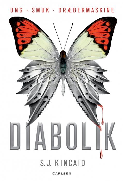 Diabolik (E-bog)