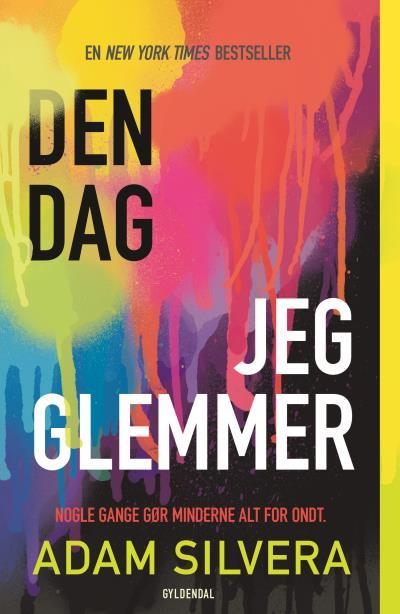Image of Den dag jeg glemmer (Lydbog)