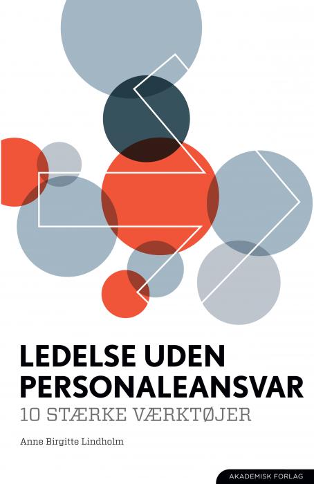 Image of Ledelse uden personaleansvar. 10 stærke værktøjer (E-bog)