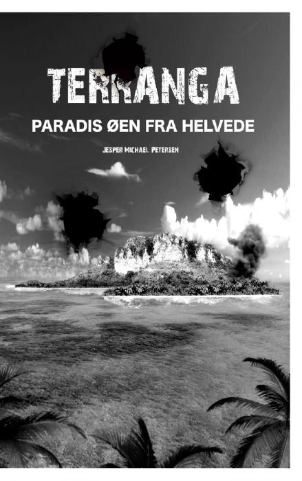 Terranga - Paradis Øen Fra Helvede (Bog)