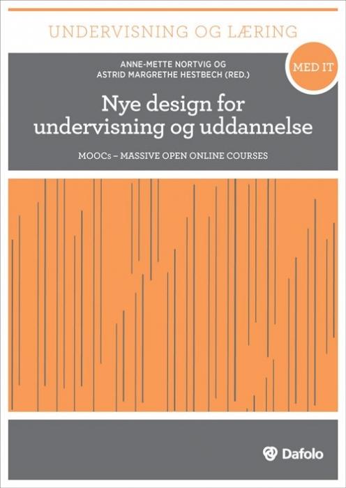 Image of Nye design for undervisning og uddannelse (Bog)