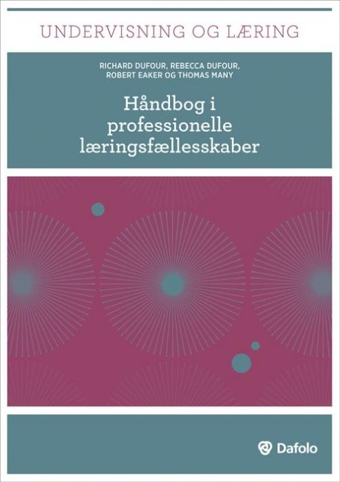Håndbog i professionelle læringsfællesskaber (Bog)