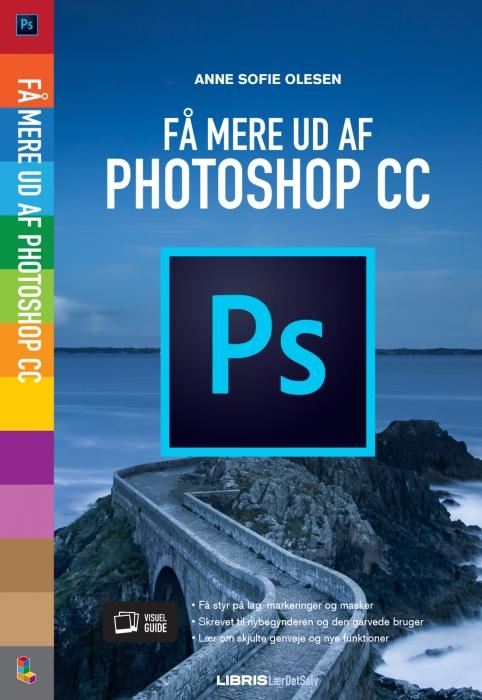 Image of Photoshop CC (E-bog)