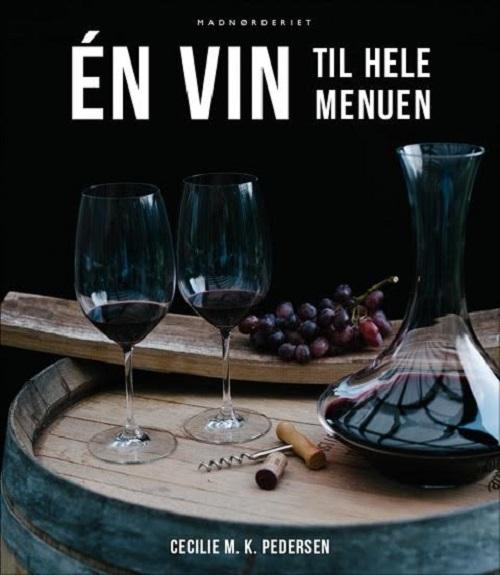 Én vin til hele menuen (Bog)