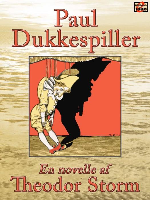 Paul Dukkespiller (E-bog)