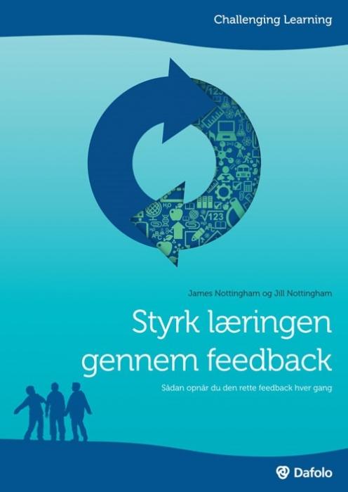 Styrk læringen gennem feedback (Bog)