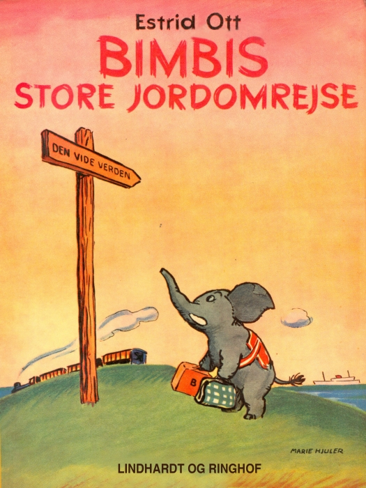 Image of   Bimbis store jordomrejse (E-bog)
