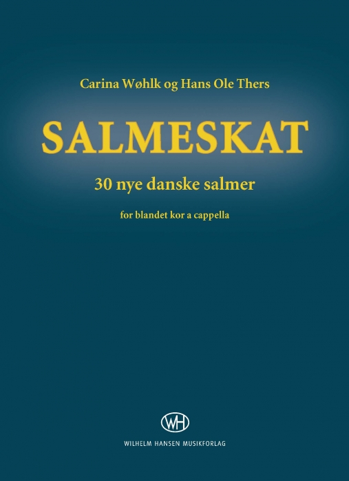 Salmeskat (E-bog)
