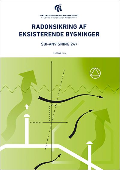 Image of   Radonsikring af eksisterende bygninger (E-bog)