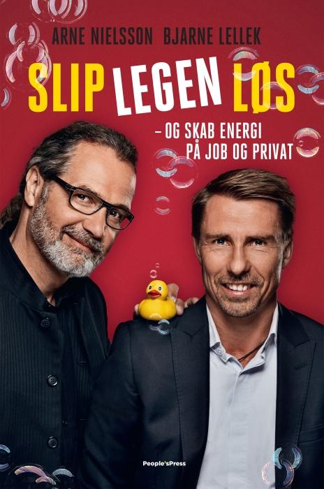 Image of Slip legen løs (E-bog)