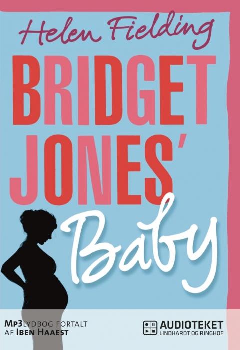 Bridget Jones' Baby (Lydbog)