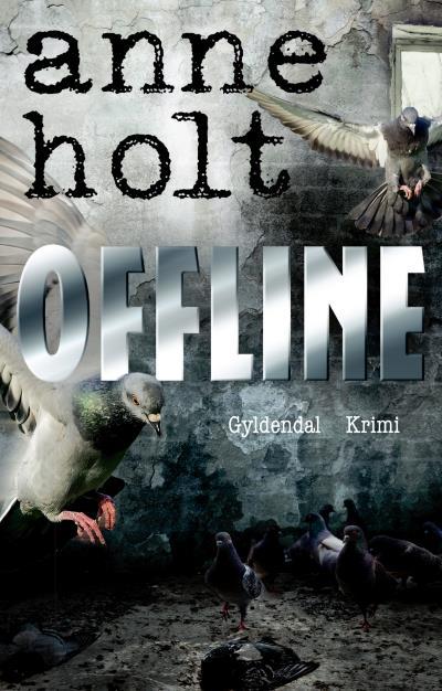 Image of Offline (Lydbog)