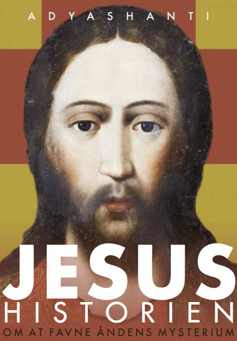 Image of JESUS-HISTORIEN (Bog)