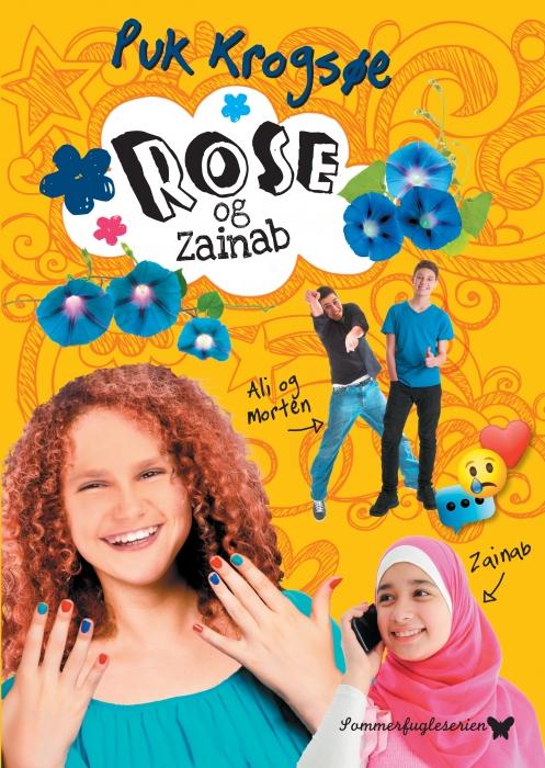 Rose og Zainab (E-bog)