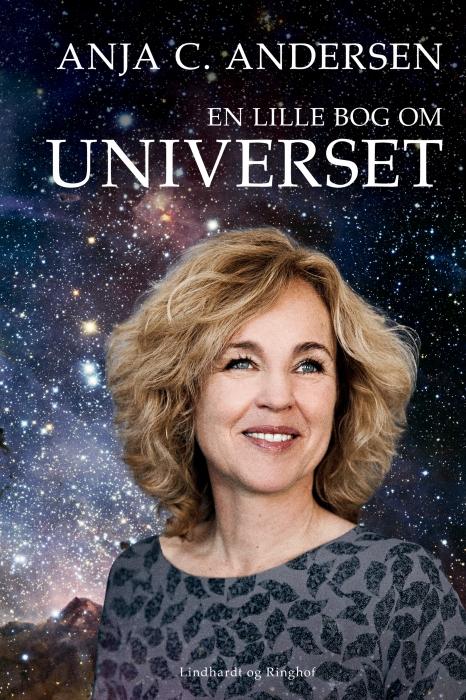Image of En lille bog om universet (E-bog)