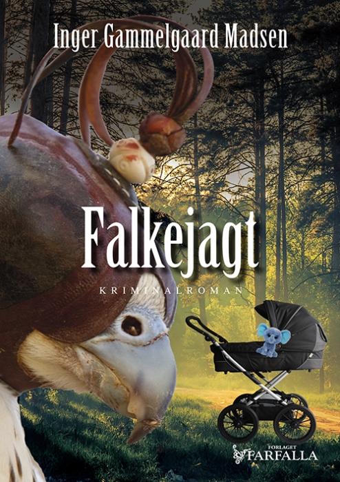Image of   Falkejagt (Bog)