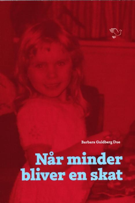 Image of Når minder bliver en skat (Bog)
