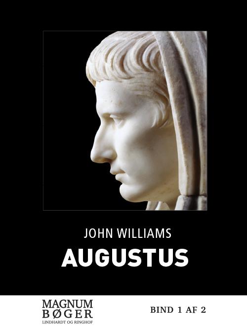 Image of   Augustus (storskrift) (Bog)