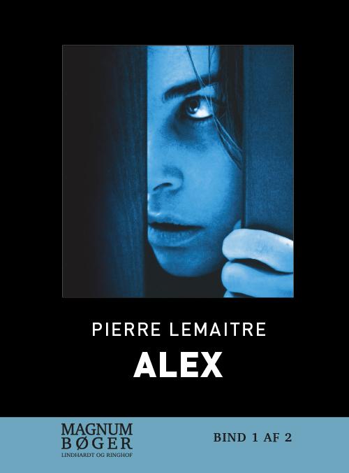 Image of   Alex (storskrift) (Bog)