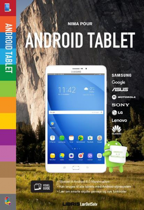 Image of   Android Tablet (Bog)