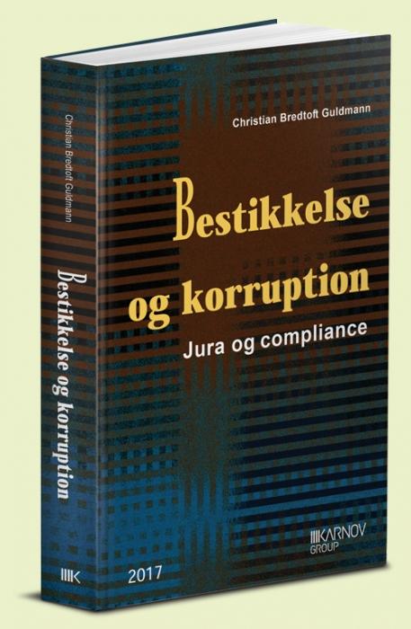 Bestikkelse og korruption (Bog)