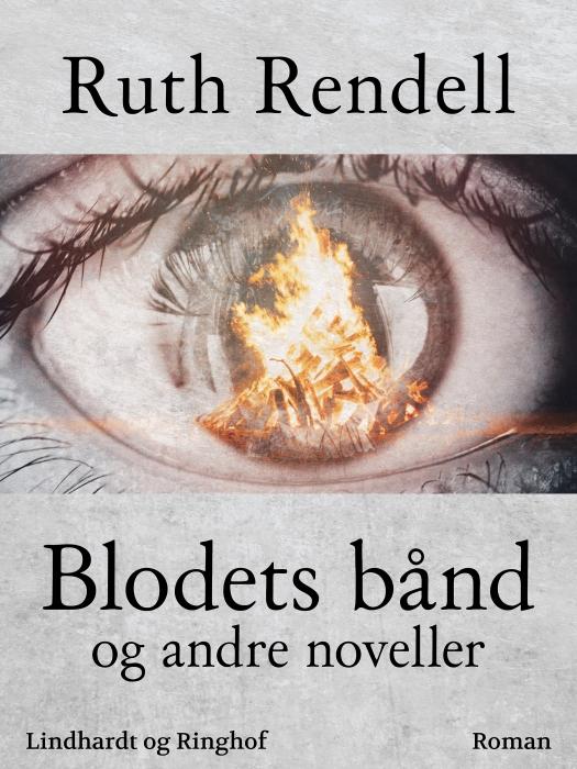 Image of   Blodets bånd og andre noveller (E-bog)