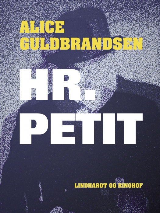 Image of Hr. Petit (E-bog)