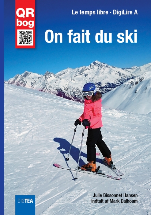 On fait du ski (E-bog)