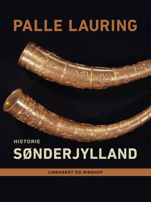 Sønderjylland (E-bog)