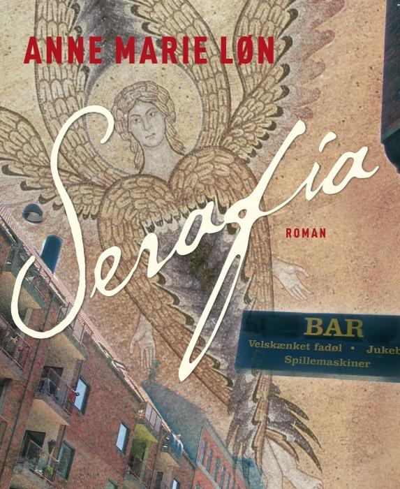 Image of Serafia (Lydbog)