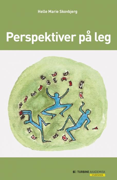 Perspektiver på leg (Bog)