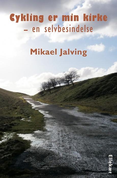 Image of   Cykling er min kirke (Bog)