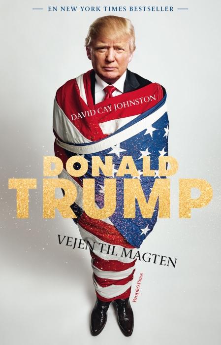 Donald Trump (Bog)