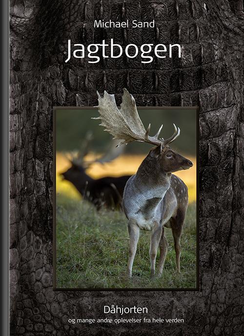 Jagtbogen 2017 (Bog)