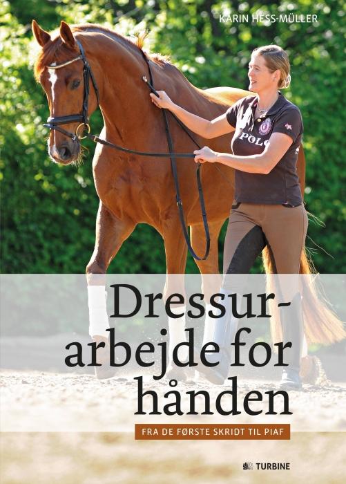 Image of   Dressurarbejde for hånden (Bog)